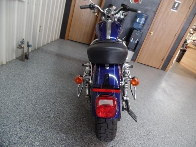 2006 Harley-Davidson Sportster 1200 C - Photo 11 - Kingman, KS 67068