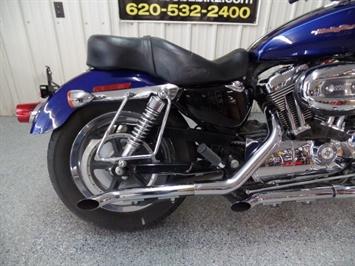 2006 Harley-Davidson Sportster 1200 C - Photo 9 - Kingman, KS 67068