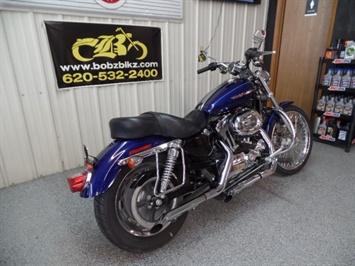 2006 Harley-Davidson Sportster 1200 C - Photo 10 - Kingman, KS 67068