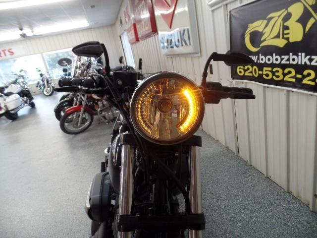 2014 Yamaha Bolt - Photo 7 - Kingman, KS 67068