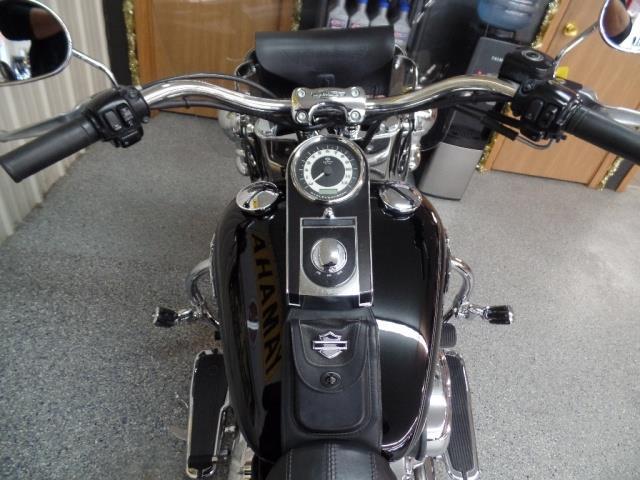 2009 Harley-Davidson Softail Deluxe - Photo 16 - Kingman, KS 67068