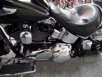 2009 Harley-Davidson Softail Deluxe - Photo 14 - Kingman, KS 67068