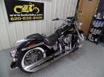 2009 Harley-Davidson Softail Deluxe - Photo 3 - Kingman, KS 67068
