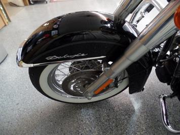 2009 Harley-Davidson Softail Deluxe - Photo 12 - Kingman, KS 67068
