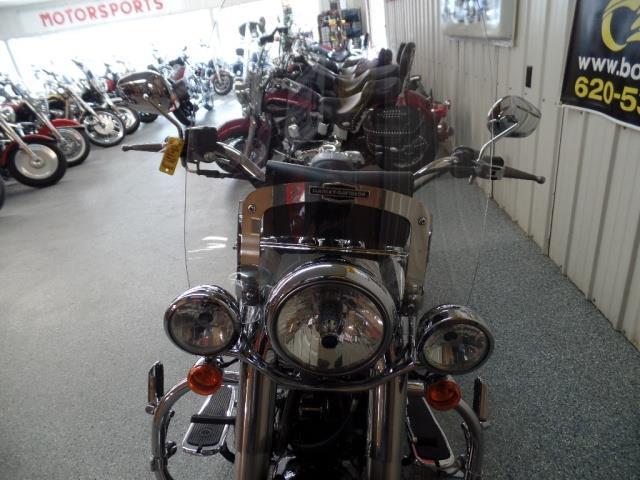 2009 Harley-Davidson Softail Deluxe - Photo 11 - Kingman, KS 67068