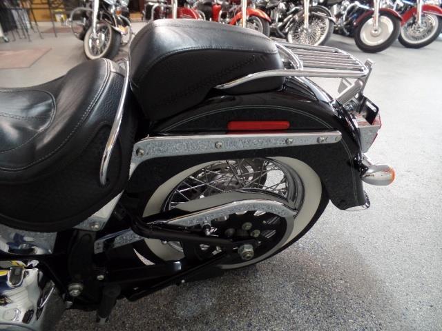 2009 Harley-Davidson Softail Deluxe - Photo 15 - Kingman, KS 67068