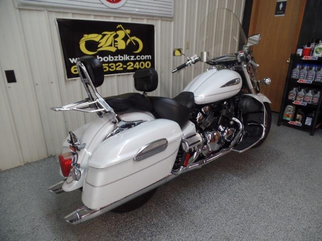 2006 Yamaha Royal Star Tour Deluxe - Photo 16 - Kingman, KS 67068
