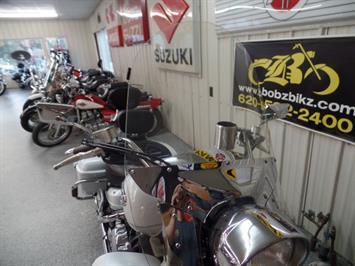 2006 Yamaha Royal Star Tour Deluxe - Photo 7 - Kingman, KS 67068