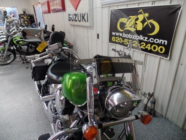 2007 Honda VTX 1300 R - Photo 6 - Kingman, KS 67068