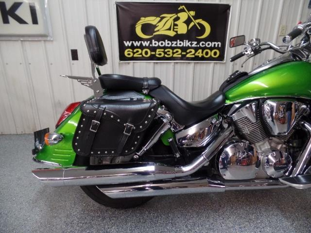 2007 Honda VTX 1300 R - Photo 10 - Kingman, KS 67068