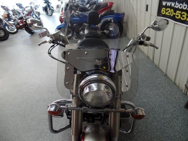 2004 Yamaha V Star 1100 Classic - Photo 12 - Kingman, KS 67068