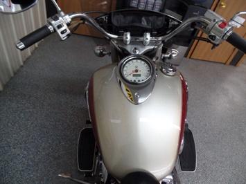 2004 Yamaha V Star 1100 Classic - Photo 18 - Kingman, KS 67068