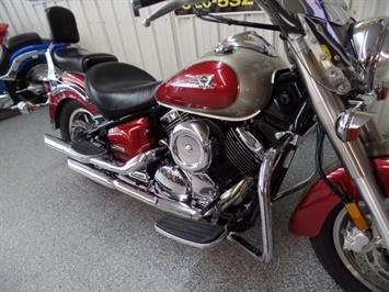 2004 Yamaha V Star 1100 Classic - Photo 9 - Kingman, KS 67068