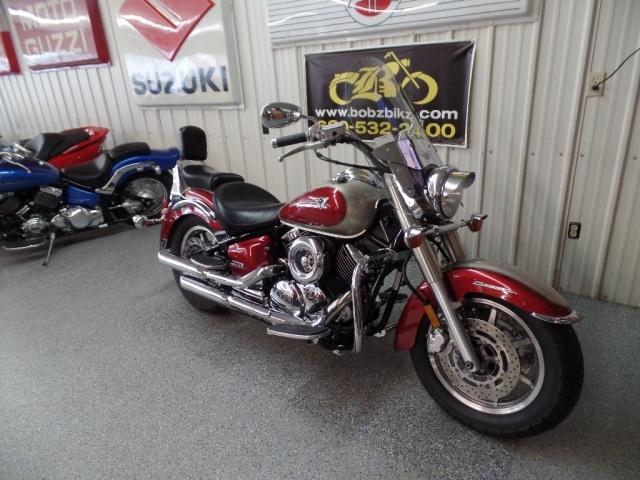 2004 Yamaha V Star 1100 Classic - Photo 2 - Kingman, KS 67068