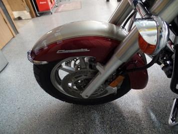 2004 Yamaha V Star 1100 Classic - Photo 13 - Kingman, KS 67068