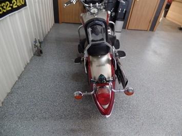 2004 Yamaha V Star 1100 Classic - Photo 4 - Kingman, KS 67068