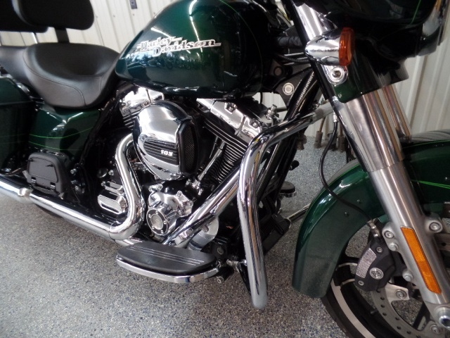 2015 Harley-Davidson Street Glide S - Photo 8 - Kingman, KS 67068