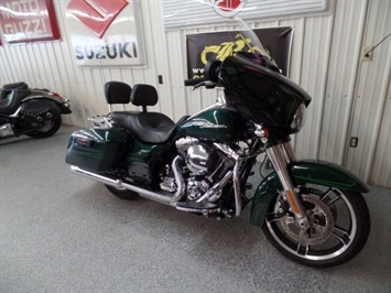 2015 Harley-Davidson Street Glide S - Photo 2 - Kingman, KS 67068