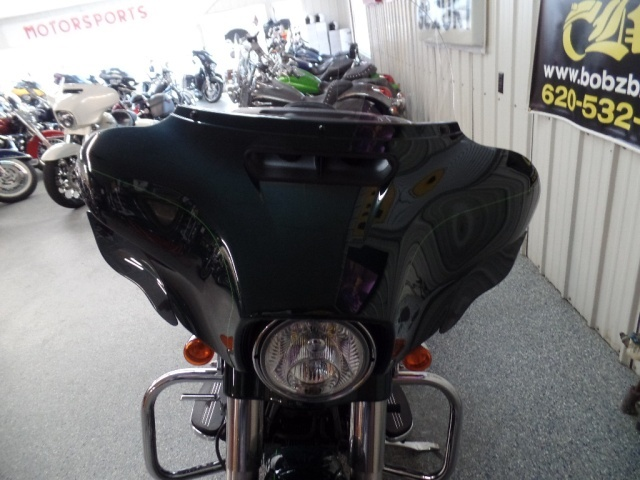 2015 Harley-Davidson Street Glide S - Photo 12 - Kingman, KS 67068