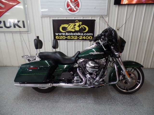 2015 Harley-Davidson Street Glide S - Photo 1 - Kingman, KS 67068