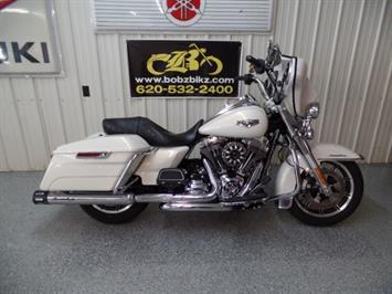 2015 Harley-Davidson Road King Standard