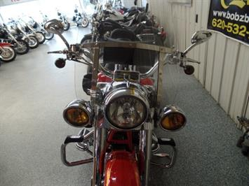 2007 Harley-Davidson Road King CVO - Photo 12 - Kingman, KS 67068