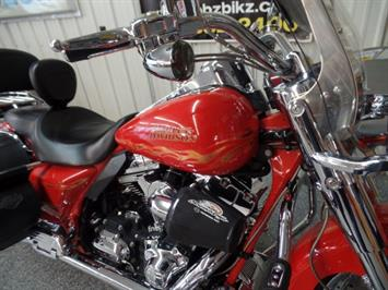 2007 Harley-Davidson Road King CVO - Photo 8 - Kingman, KS 67068
