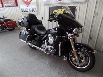 2014 Harley-Davidson Ultra Classic Limited