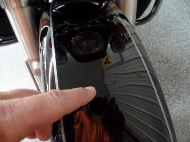 2014 Harley-Davidson Ultra Classic Limited - Photo 17 - Kingman, KS 67068
