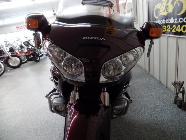 2007 Honda Gold Wing 1800 - Photo 5 - Kingman, KS 67068