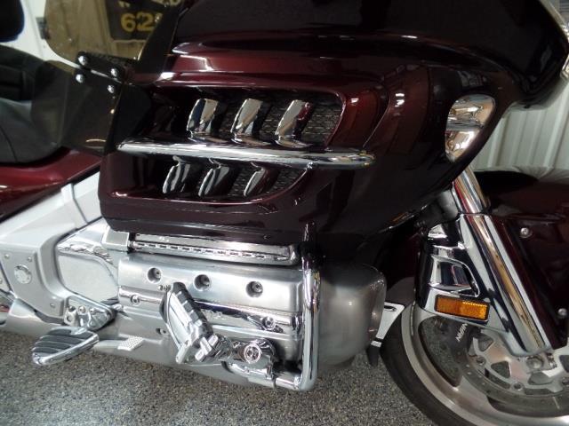 2007 Honda Gold Wing 1800 - Photo 7 - Kingman, KS 67068
