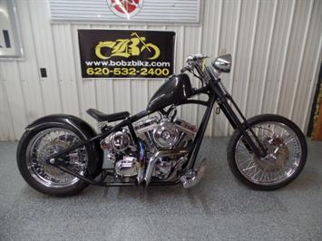 2006 Custom Rigid