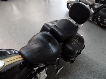 2009 Harley-Davidson Heritage Softail Classic - Photo 15 - Kingman, KS 67068
