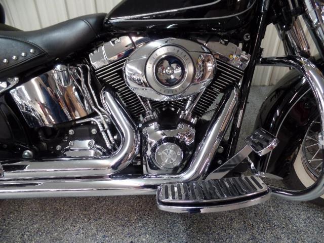 2009 Harley-Davidson Heritage Softail Classic - Photo 9 - Kingman, KS 67068