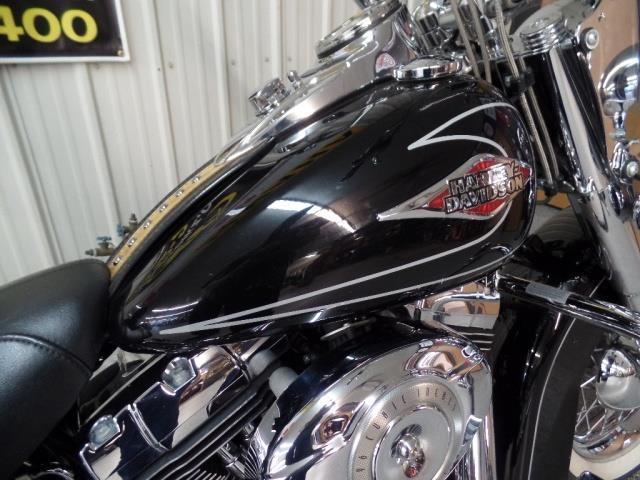 2009 Harley-Davidson Heritage Softail Classic - Photo 8 - Kingman, KS 67068