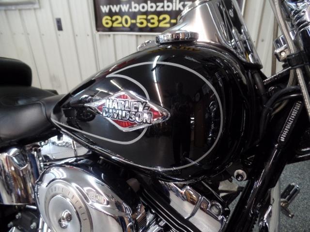 2009 Harley-Davidson Heritage Softail Classic - Photo 7 - Kingman, KS 67068