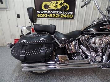 2009 Harley-Davidson Heritage Softail Classic - Photo 10 - Kingman, KS 67068