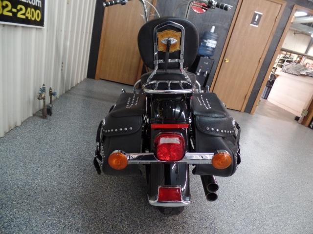 2009 Harley-Davidson Heritage Softail Classic - Photo 12 - Kingman, KS 67068