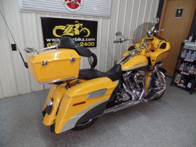 2009 Harley-Davidson Road Glide CVO - Photo 3 - Kingman, KS 67068