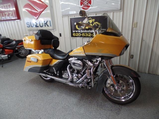 2009 Harley-Davidson Road Glide CVO - Photo 2 - Kingman, KS 67068