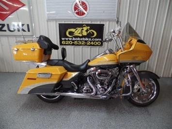 2009 Harley-Davidson Road Glide CVO
