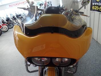 2009 Harley-Davidson Road Glide CVO - Photo 20 - Kingman, KS 67068