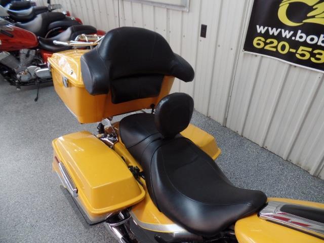2009 Harley-Davidson Road Glide CVO - Photo 12 - Kingman, KS 67068