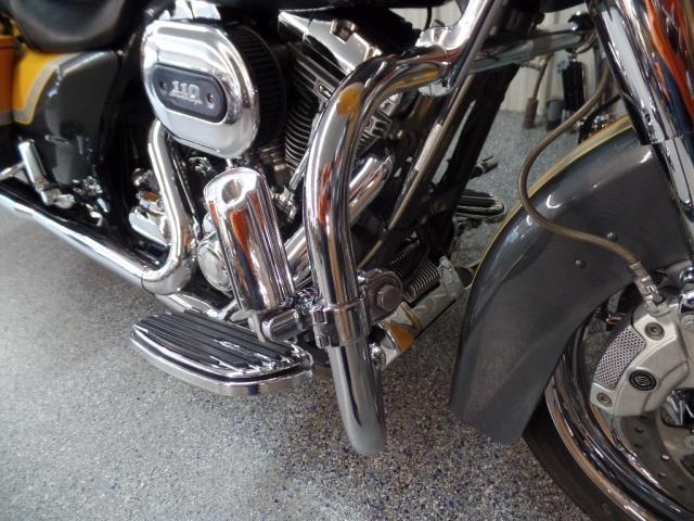 2009 Harley-Davidson Road Glide CVO - Photo 15 - Kingman, KS 67068