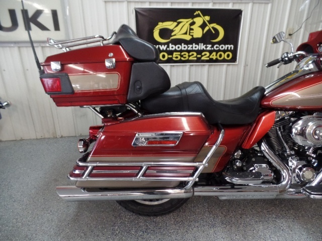 2009 Harley-Davidson Ultra Classic - Photo 12 - Kingman, KS 67068
