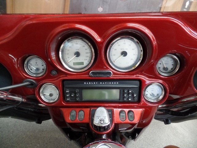2009 Harley-Davidson Ultra Classic - Photo 17 - Kingman, KS 67068