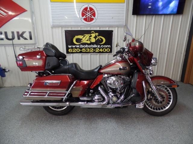 2009 Harley-Davidson Ultra Classic - Photo 1 - Kingman, KS 67068