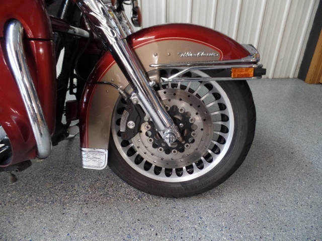 2009 Harley-Davidson Ultra Classic - Photo 3 - Kingman, KS 67068
