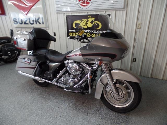 2007 Harley-Davidson Road Glide - Photo 2 - Kingman, KS 67068