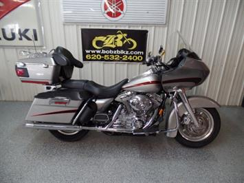 2007 Harley-Davidson Road Glide - Photo 1 - Kingman, KS 67068